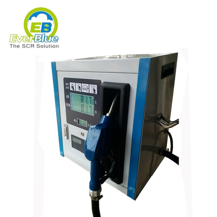 High quality AdBlue dispenser filling machine