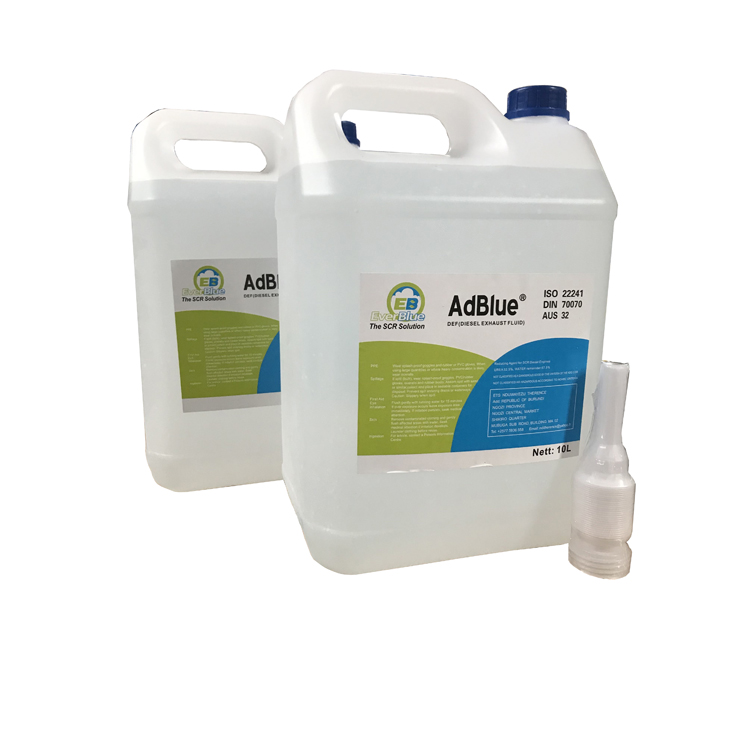 SCR Urea Solution