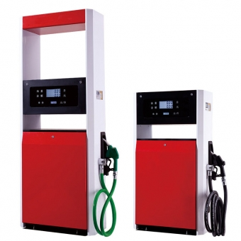 Distributeur de carburant électrique SLA-Dispenser