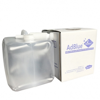 package durable iso 22241 adblue def solution