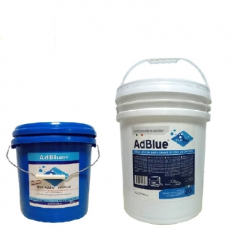 L'AdBlue® solution d'urée 10L